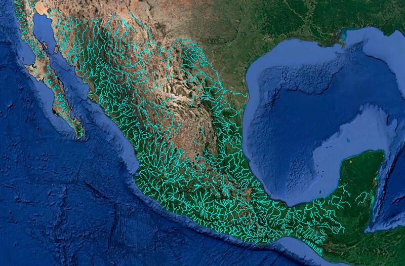 sustentarse_La gestión integrada de los recursos hídricos en México