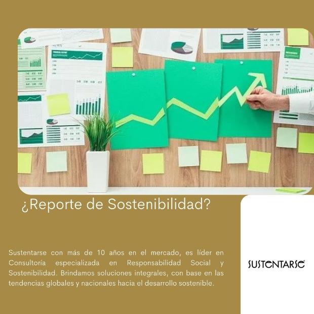 Sustentarse_¿Qué es un reporte de sostenibilidad?