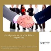 Sustentarse_Inteligencia social en el ámbito empresarial